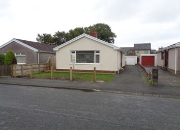 Thumbnail 3 bed detached house to rent in Greenhill Crescent, Haverfordwest