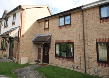 Thumbnail 2 bed terraced house to rent in Orrin Close, Sparcells, Swindon