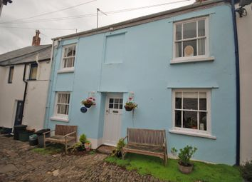 Thumbnail 2 bed cottage for sale in Poachers Cottage, 2 Darracotts Court, Irsha Street