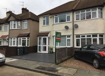 Thumbnail 3 bed terraced house for sale in Grosvenor Crescent, Dartford
