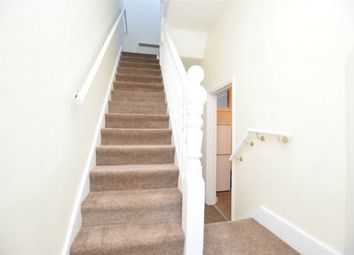 Thumbnail 4 bed semi-detached house to rent in Central Road, Wembley, Greater London
