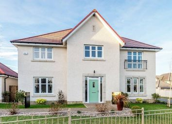 "Thumbnail 5 bed detached house for sale in ""The Macrae"" at Cassidy Wynd, Balerno"
