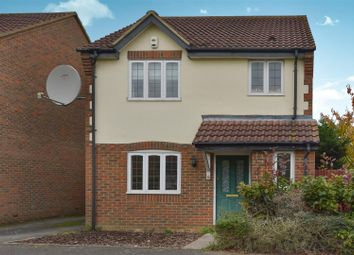 Thumbnail 3 bedroom property to rent in Wallinger Drive, Shenley Brook End, Milton Keynes