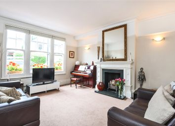 Thumbnail 3 bed end terrace house for sale in Princethorpe Road, London