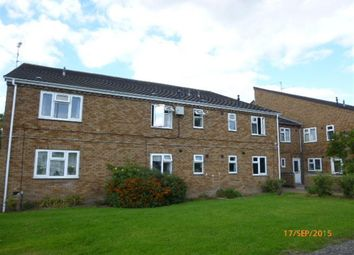 Thumbnail 1 bed flat to rent in Admirals Way, Daventry