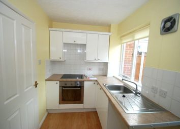 Thumbnail 2 bed property to rent in Chaffinch Drive, Uttoxeter