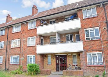 Thumbnail 2 bedroom flat for sale in Gap Road, London
