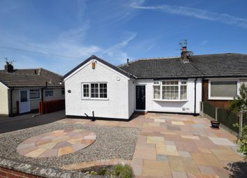 Thumbnail 2 bed bungalow for sale in Kemple View, Clitheroe
