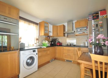 Thumbnail 3 bed terraced house to rent in Howbury Lane, Erith