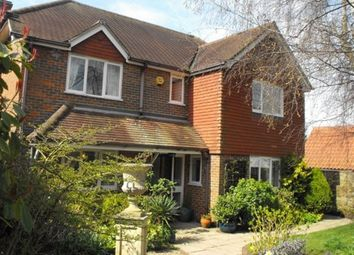 Thumbnail 4 bed property to rent in Middle Farm Place, Effingham, Leatherhead