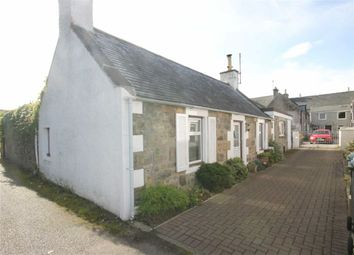 Thumbnail 1 bed cottage for sale in Gordon Street, Fochabers