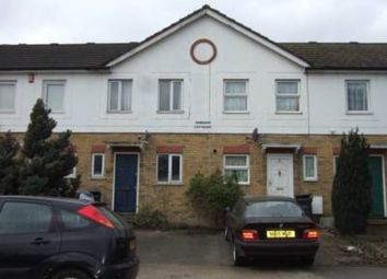 Amersham Grove, London SE14. 2 bed terraced house