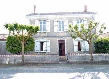 Thumbnail 4 bed property for sale in Poitou-Charentes, Charente-Maritime, Saint Jean De Liversay