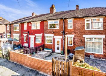 Thumbnail 2 bed terraced house for sale in Atalanta Terrace, Halifax