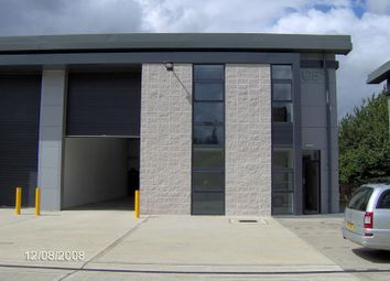 Thumbnail Light industrial to let in Unit C5, Regent Park, Summerleys Road, Princes Risborough, Bucks