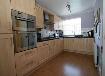 Thumbnail 4 bedroom terraced house to rent in Fairgreen Close, Hall Farm, Sunderland