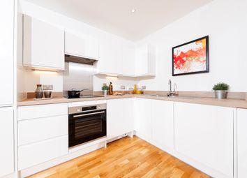 Thumbnail 3 bed flat for sale in Ealing Road, Alperton