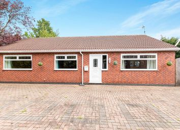 Thumbnail 3 bed bungalow for sale in Ditchfield Road, Widnes, Cheshire