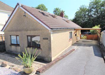 Thumbnail 3 bed bungalow for sale in Heol Y Felin, Pontyberem, Llanelli