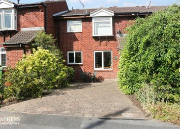 Thumbnail 2 bed flat for sale in Cricketers Approach, Wrenthorpe, Wakefield, West Yorkshire