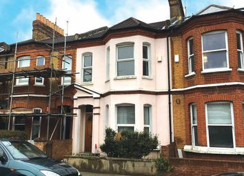 Thumbnail 4 bed terraced house for sale in Thornbury Road, London