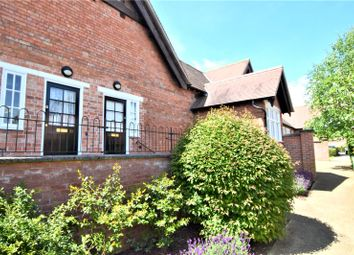 Thumbnail 2 bed flat for sale in Dorman Close, Manfield Grange, Spinney Hill, Northampton