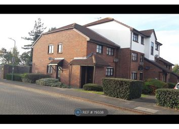 Thumbnail 1 bedroom maisonette to rent in Chalice Way, Greenhithe