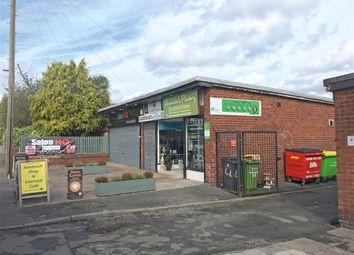 Thumbnail Commercial property for sale in Slag Lane, Lowton, Warrington