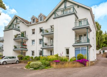 Thumbnail 2 bed flat for sale in Old Torwood Road, Torquay