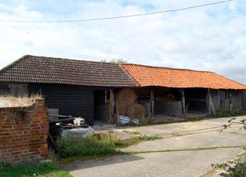 Thumbnail Barn conversion for sale in Broad Street Green Road, Great Totham, Maldon