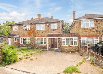 4 bed semi-detached house for sale in The Greenway, Cowley, Uxbridge UB8