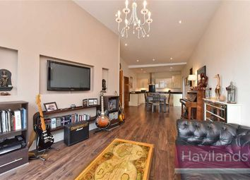 Thumbnail 2 bed flat for sale in Firs Lane, London