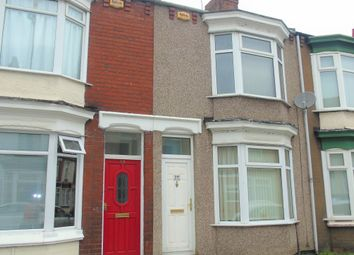 2 bed terraced house to rent in Bush Street, Middlesbrough TS5
