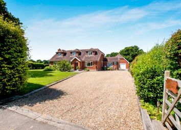 Thumbnail 3 bed detached house for sale in Chidham, Chichester, West Sussex