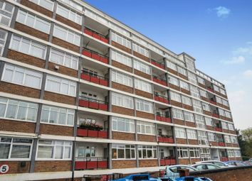 Thumbnail 2 bed flat for sale in Rivermead, Nottingham