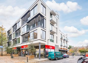 Thumbnail 2 bed flat for sale in Noble House, Kings Place, London