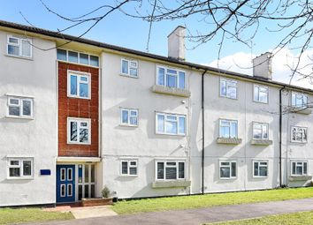 Thumbnail 2 bed flat for sale in Normandy Crescent, Oxford