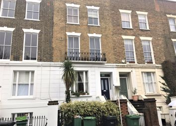 Thumbnail 4 bed flat to rent in Bartholomew Road, London