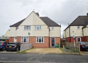 Thumbnail 3 bed semi-detached house for sale in Shakespeare Road, Cheltenham, Glos