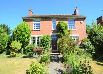 Thumbnail 3 bed detached house for sale in Debdale Lane, Keyworth, Nottingham