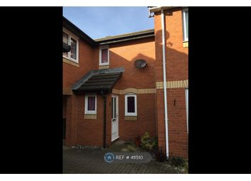 Thumbnail 3 bedroom terraced house to rent in Rices Mews, Exeter
