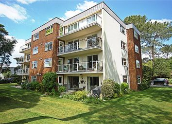 Thumbnail 3 bed flat for sale in Canford Cliffs, Poole, Dorset
