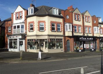 Thumbnail Retail premises to let in Leeds Road, Harrogate