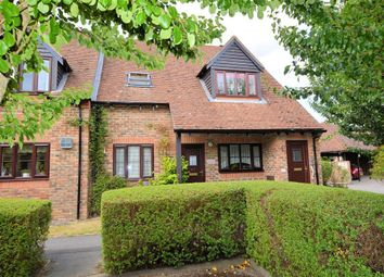 Thumbnail 2 bed flat for sale in Highfield Court, Tarragon Way, Burghfield Common, Reading