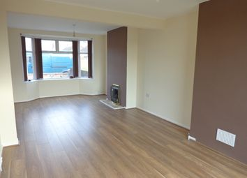 Thumbnail 3 bed semi-detached house to rent in Radford Drive, Leicester