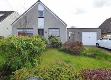 Thumbnail 3 bed detached house for sale in Windsor Gardens, St. Andrews