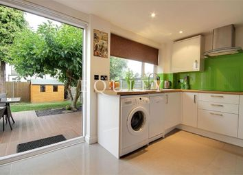 Thumbnail 3 bed terraced house for sale in Acorn Close, Enfield