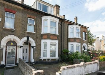 Thumbnail 4 bed terraced house for sale in Clova Road, Forest Gate