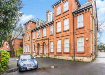 Thumbnail 2 bed flat for sale in Highdene, The Ridgeway, Enfield