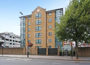 Thumbnail 2 bedroom flat for sale in Belvedere Heights, 199 Lisson Grove, London